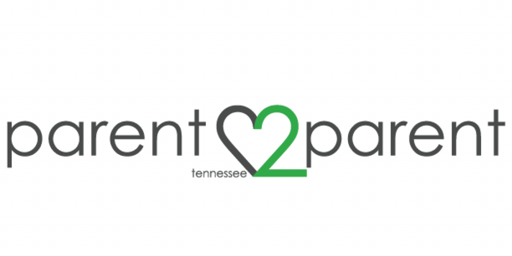 Parent to Parent Tennessee Logo
