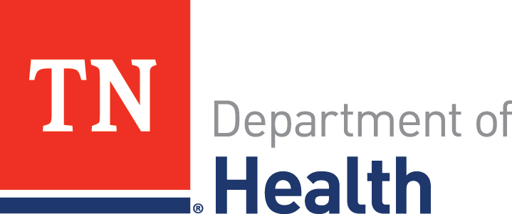 Tennessee Department of Health Logo