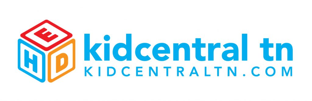 Kidcentraltn Logo