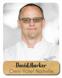 Photo of David Harker, Omni Hotel